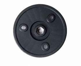 Scanstrut ROKK-kiinnikkeen RL-502 kiinnityslevy