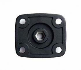 Scanstrut ROKK-kiinnikkeen RL-505 kiinnityslevy
