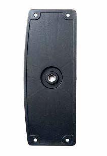 Scanstrut ROKK-kiinnikkeen RL-507 kiinnityslevy