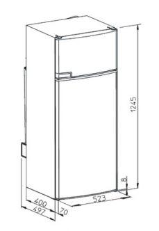 Dometic RMD 8501