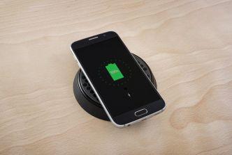 Scanstrut ROKK Wireless Bezel langaton latauspohja