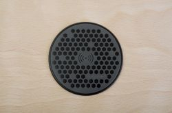 Scanstrut ROKK Wireless Surface langaton latauspohja