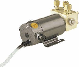 Simrad RPU300 hydraulinen kääntösuuntapumppu 3 l/min 12 V