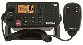 Simrad RS12 VHF-radiopuhelin