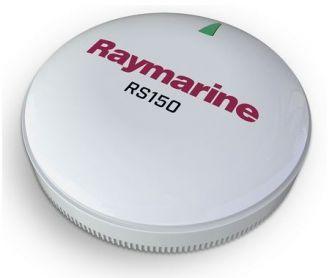 Raymarine RS150 GPS/GLONASS/BeiDou vastaanotinantenni