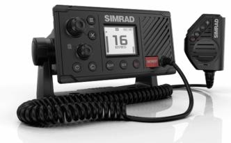 Simrad RS20 VHF-puhelin
