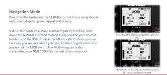 Simrad RS40-B Lähettävä AIS / VHF-radiopuhelin sisäisellä GPS:llä