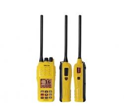 Navicom RT420 DSC käsi-VHF DSC-toiminnoin