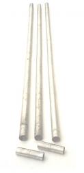 Tuuligeneraattorin asennustolppa Ø 48 mm