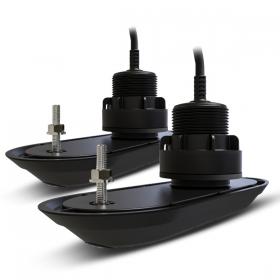 Raymarine RV-320 CHIRP RealVision 3D muovinen läpivientianturipari 20°