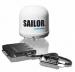 SAILOR Fleet One Inmarsat SatCom-järjestelmä