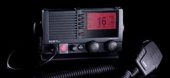 Sailor 6215 meri-VHF D-luokan DSC:llä