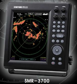 SAMYUNG SMR-3700 10,4