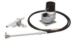 Simrad/B&G SD10 sähkömekaaninen työyksikkö, 12 V