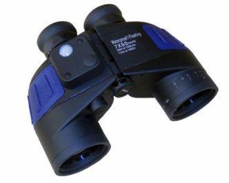 Seago BM750C 7x50 kiikari kompassilla