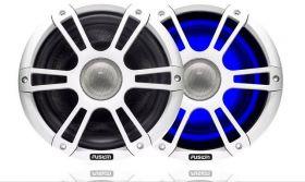 """Fusion SG-CL65SPW 6,5"""" 230 W Signature LED kaiutinpari"""