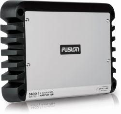 Fusion SG-DA41400 1400 W D-luokan 4-kanavainen vahvistin
