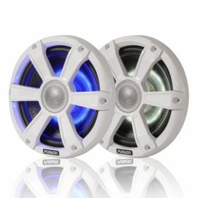 """Fusion FL77SPW 7,7"""" 280 W Signature LED kaiutinpari"""