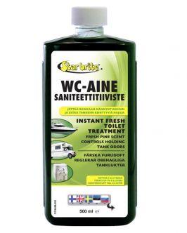 StarBrite Instant Fresh Toilet mänty 473 ml