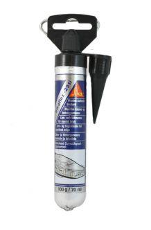 Sikaflex 291i 70 ml musta