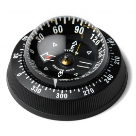 Silva 85 kompassi asteikolla