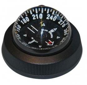 Silva 85E kompassi asteikolla ja valolla