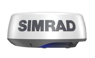 Simrad HALO20+ tutka