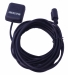 Lisävarusteinen GPS-antennivastaanotin jolloin VHF-radioon ei tarvitse liittää ulkoista paikannindataa