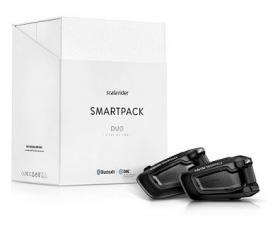 Scala Rider Smartpack Duo