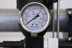 Schenker SMART 60 watermaker