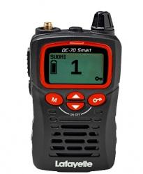 Lafayette Smart Metsästysradio