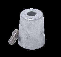 Vetus varasinkki  Ø 40 mm akselille