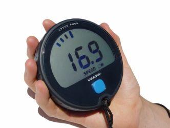 Velocitek SpeedPuck GPS-pohjainen monitoimilaite