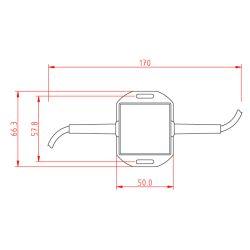 DIGITAL YACHT SeaTalk1/NMEA0183 konvertteri (ISO)