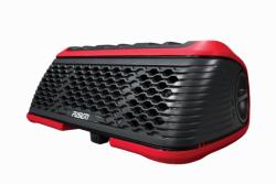 Fusion Stereo Active, punainen