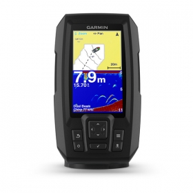 Garmin Striker Plus 4 kaikuluotain