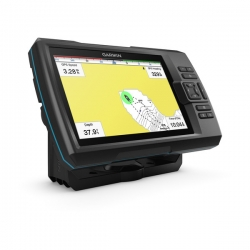 Garmin Striker Plus 7cv ClearVü kaikuluotaimella
