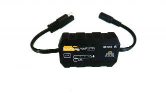 SUNBEAMsystem Mini-R lataussäädin