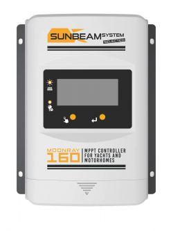 SUNBEAMsystem MoonRay 160 MPPT lataussäädin