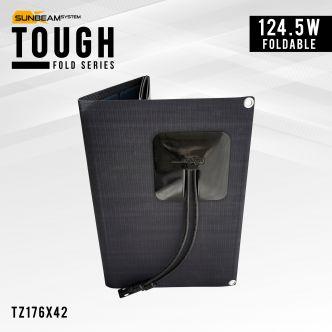 SUNBEAMsystem TOUGH Fold 124,5 W