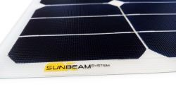 Sunbeam Systems TOUGH 20 W Flush
