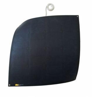 SUNBEAMsystem TOUGH 50 W Flush Black
