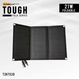 SUNBEAMsystem TOUGH Fold 21 W