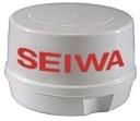 SEIWA Tutka SWR-1 kupuantenni 0.9' 2 kW 24 mpk