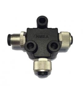 NMEA 2000® -verkon T-liitin