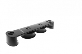Spinlock T50/2 köysiohjain 50 mm kehrillä