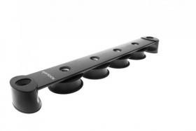 Spinlock T50/4 köysiohjain 50 mm kehrillä