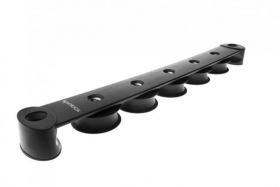 Spinlock T50/5 köysiohjain 50 mm kehrillä