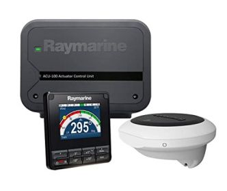 Raymarine Evolution EV-100 päivityspaketti