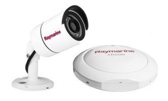 Raymarine CAM210 AR ClearCruiser paketti
